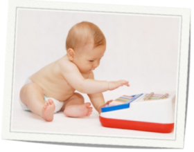 La música en el desarrollo del bebé